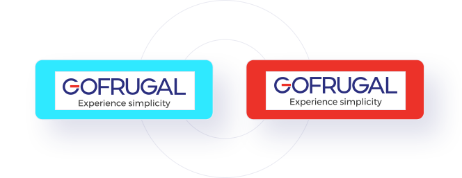 Gofrugal brand logo