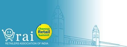 Chennai Retail Summit - RAI