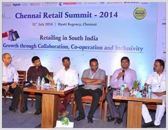 Chennai Retail Summit 2014
