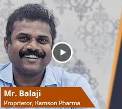 Customer feedback - Ramson Pharma