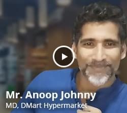 Customer feedback - DMart Hypermarket