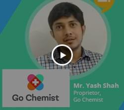 Happy customer video - Go Chemist