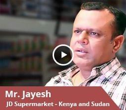 JD supermarket