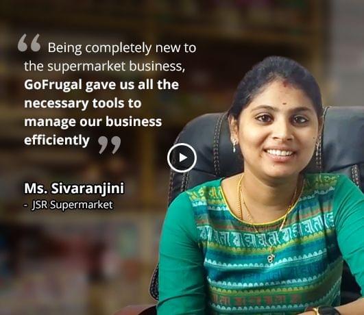 4 Secrets for Supermarket Success - JSR Supermarket