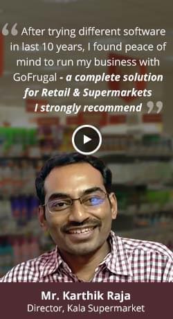 Retail customer quote - EDK