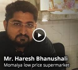 Customer feedback - Momaiya low price supermarket