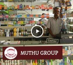 Happy customer video - muthu group