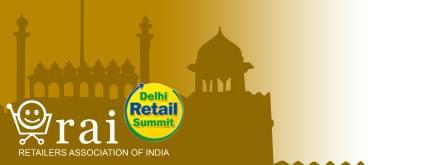Delhi Retail Summit - 2014 | RAI partnering with GOFRUGAL