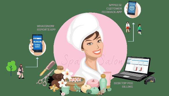 Salon pos software Download