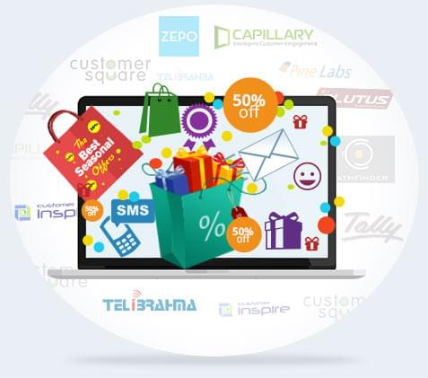 Real time retail analytic tool