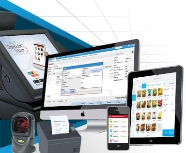 Best Retail Point Of Sale Software In India Retail
