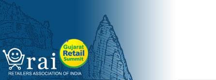 Gujarat Retail Summit - 2014 | RAI partnering with GOFRUGAL