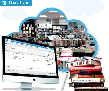 Web point of sale software