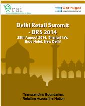 Survey of North India Retailers Insights - Delhi