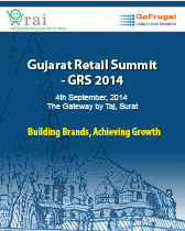 Survey of West India Retailers Insights - Gujarat