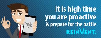 Reinvent - Retail Leadership Summit 2015