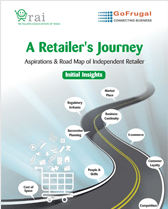 Survey of South India Retailers Insights - Chennai