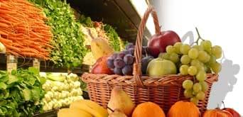 Fruits & vegetables management software