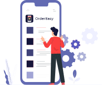 Gofrugal e-commerce webinar on top 5 promotion ways to promote OrderEasy app