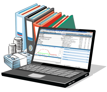 Accounting software demo video