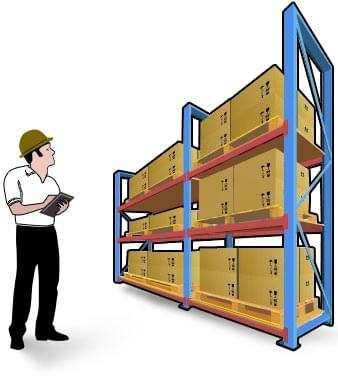 Distributor inventory management