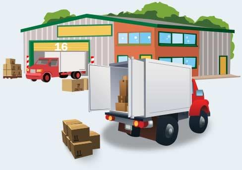 Wholesale distributor return management