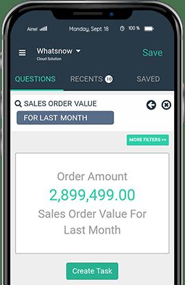 whatsnow mobile app