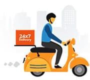 restaurant delivery management software