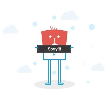 TruePOS Signup Sorry