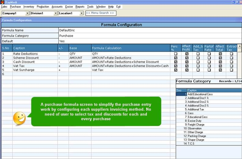 Mkot management software screenshot11
