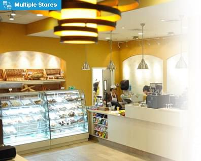 Bakery & Confectionery supply chain system