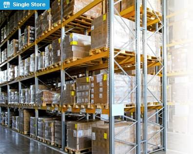 sales & distribution supply chain management